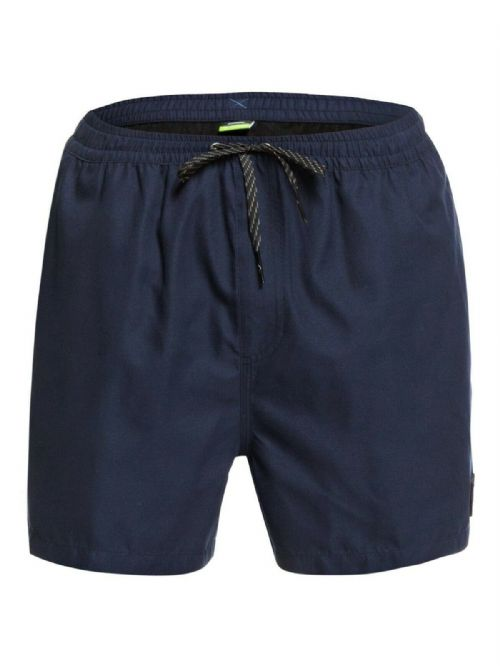 "QUIKSILVER MENS SHORTS.NEW NAVY BLUE EVERYDAY VOLLEY 15"" LINED SWIM BOARDIES S20"
